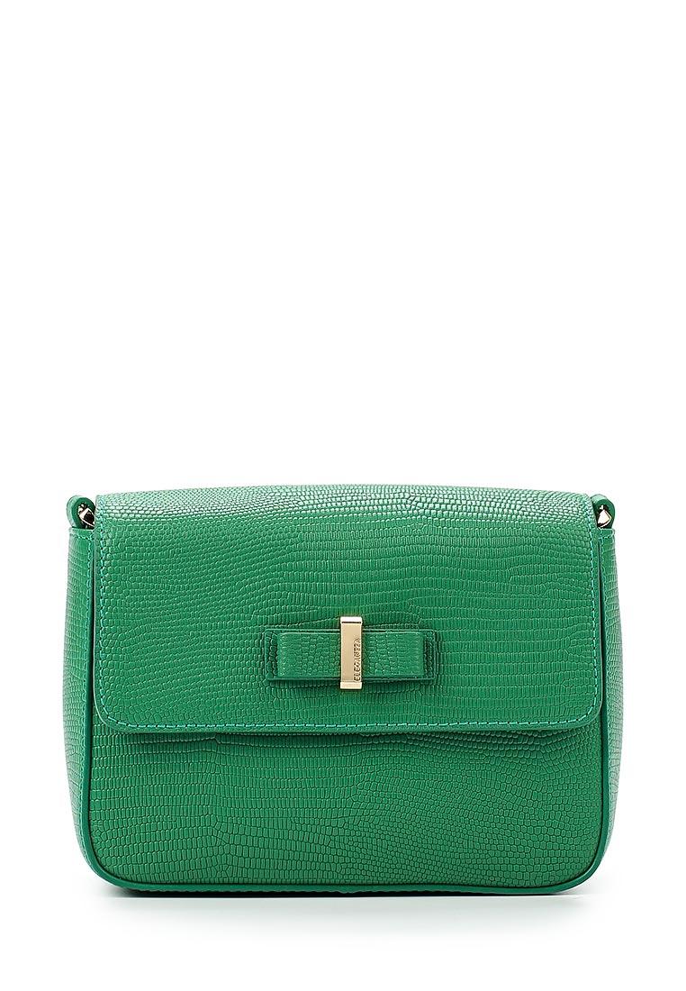 Сумка Eleganzza Z-15405 green