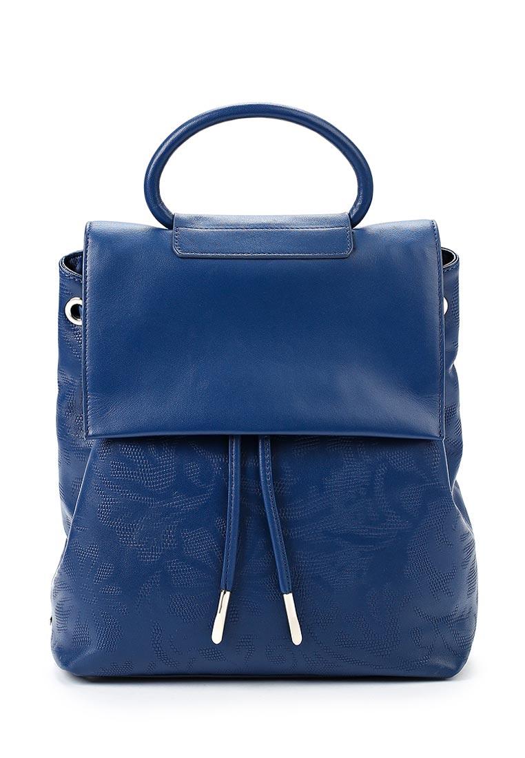 Городской рюкзак Eleganzza Z12-127 blue
