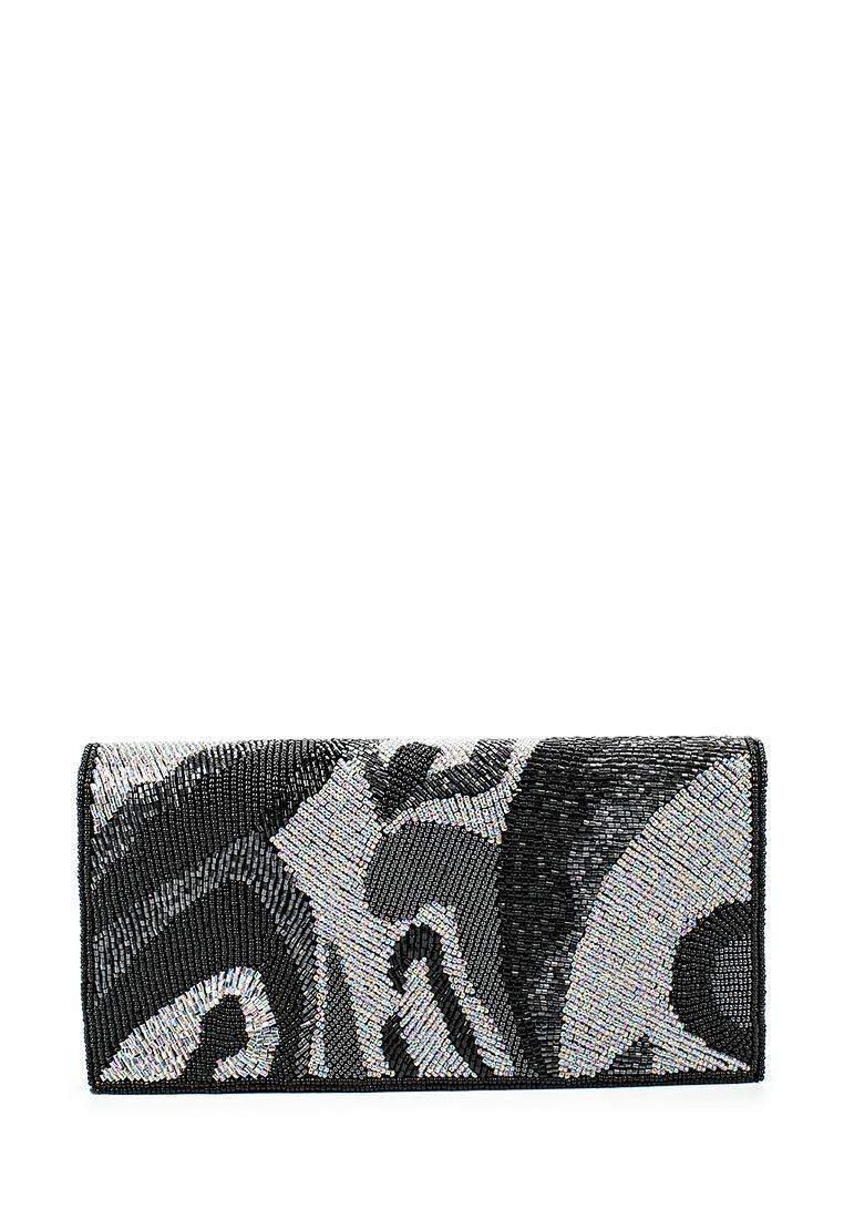 Клатч Eleganzza ZZ-5560 black