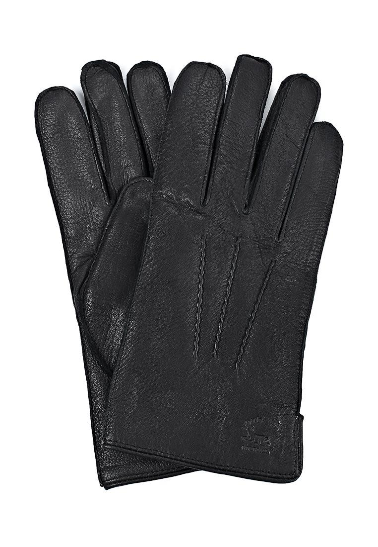 Мужские перчатки Eleganzza HS916 black