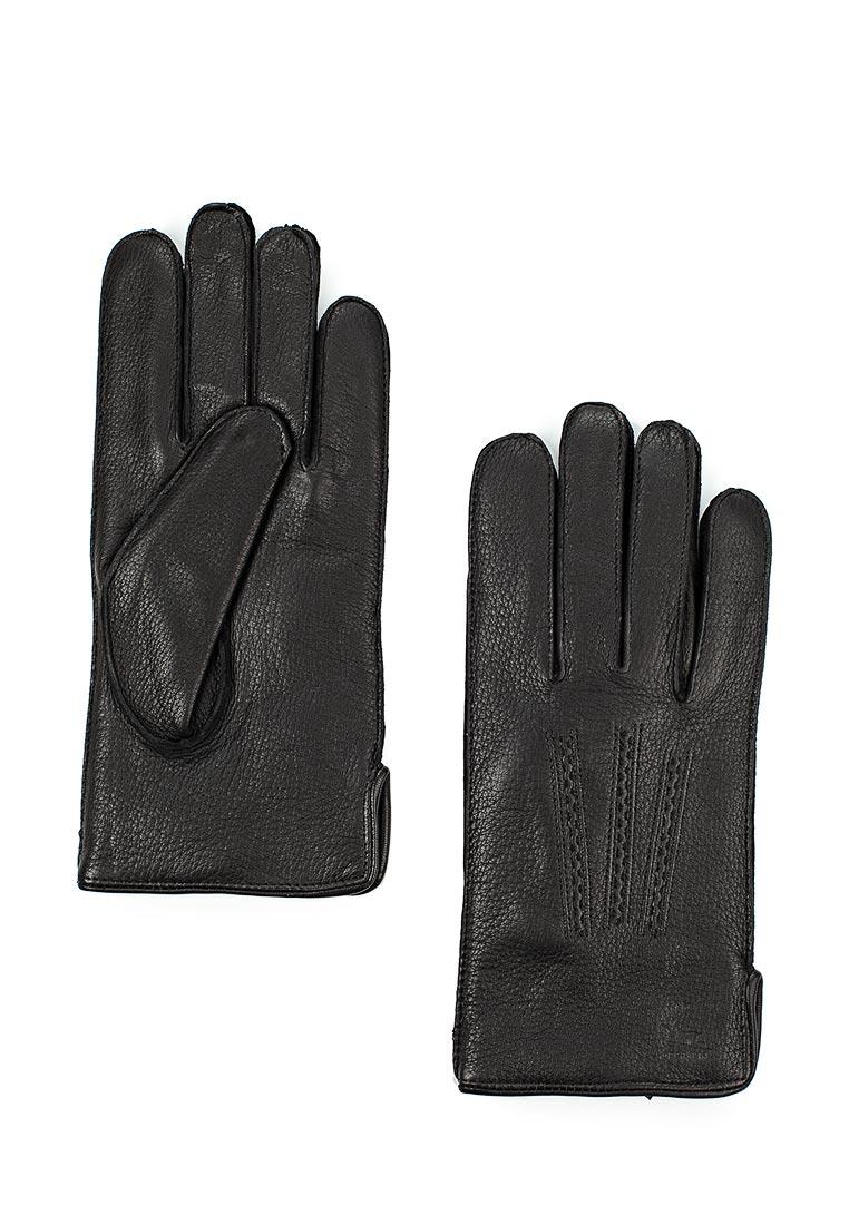 Мужские перчатки Eleganzza HS581 black