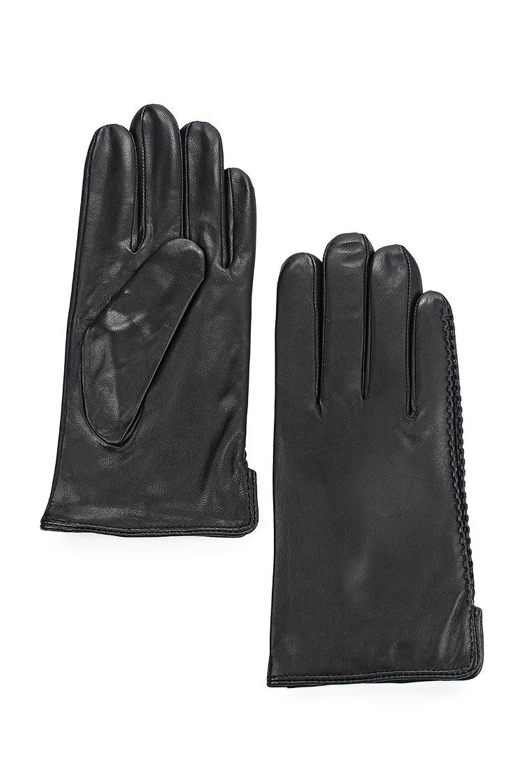 Мужские перчатки Eleganzza IS984 black