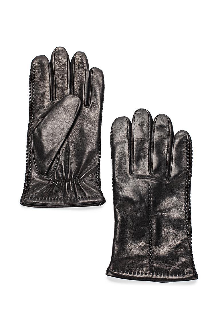 Мужские перчатки Eleganzza IS8612 black
