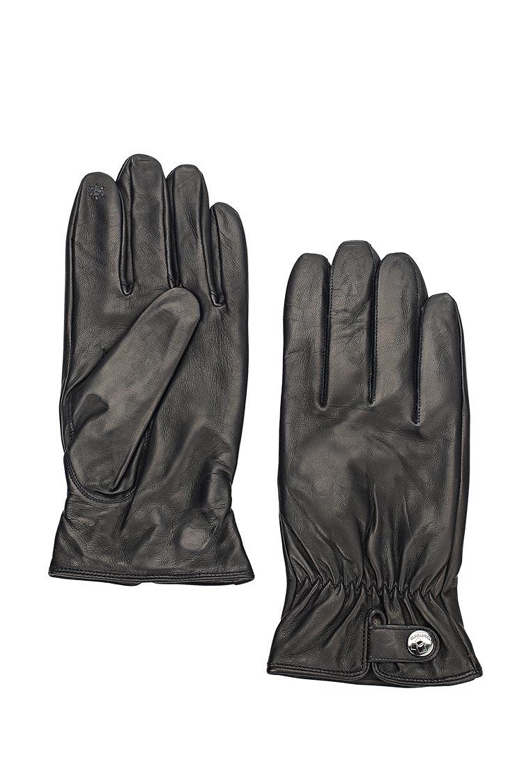 Мужские перчатки Eleganzza TOUCH IS91145 black