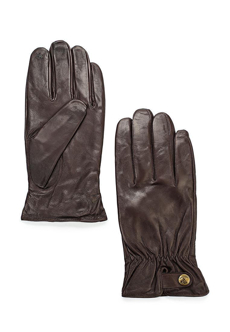 Мужские перчатки Eleganzza TOUCH IS91145 mocca