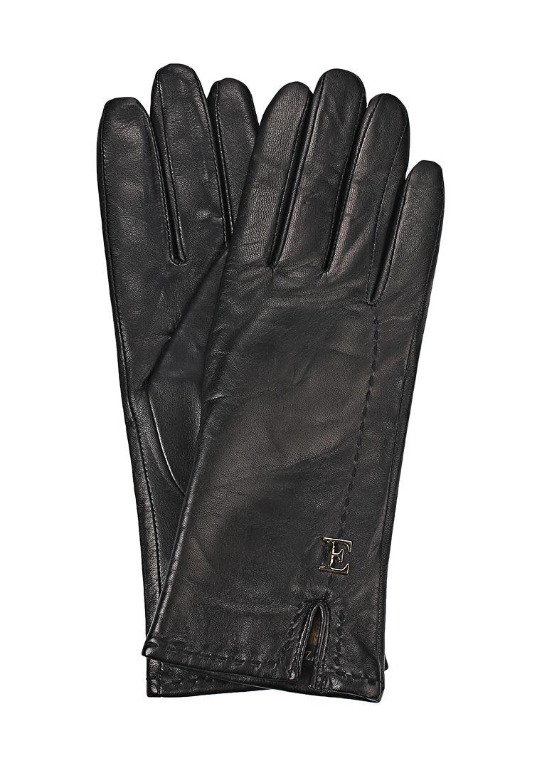 Женские перчатки Eleganzza IS718 black
