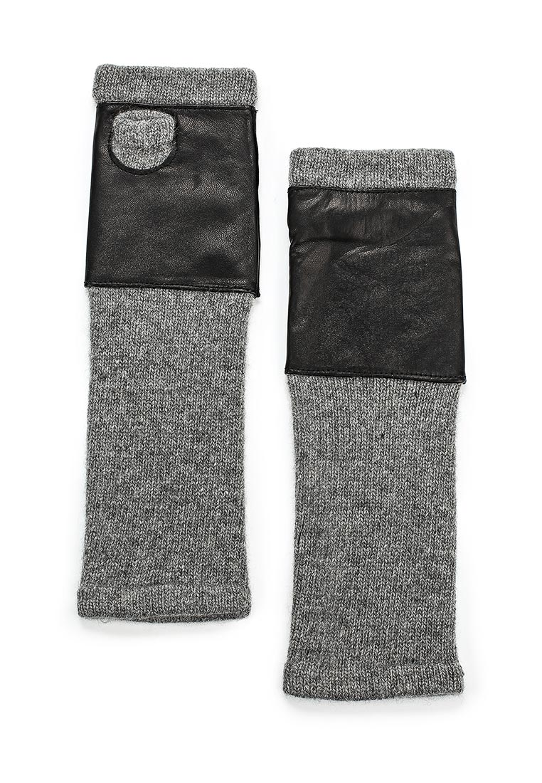 Женские перчатки Eleganzza 12600 black