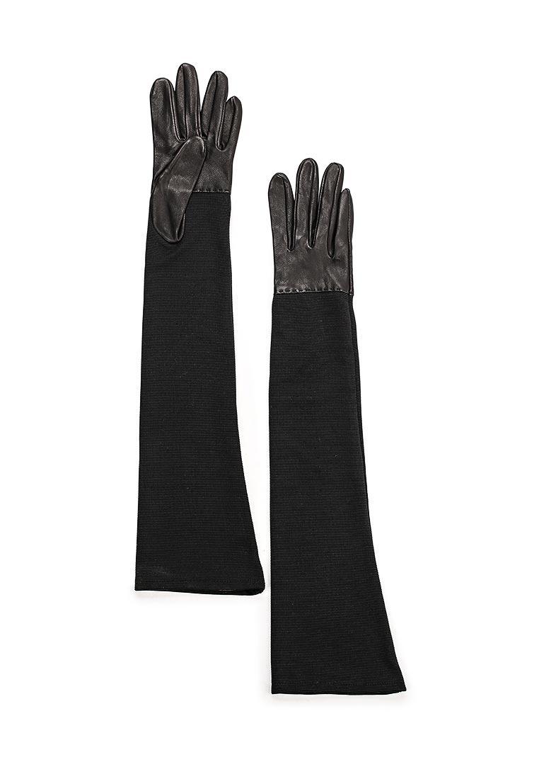 Женские перчатки Eleganzza IS01015 black
