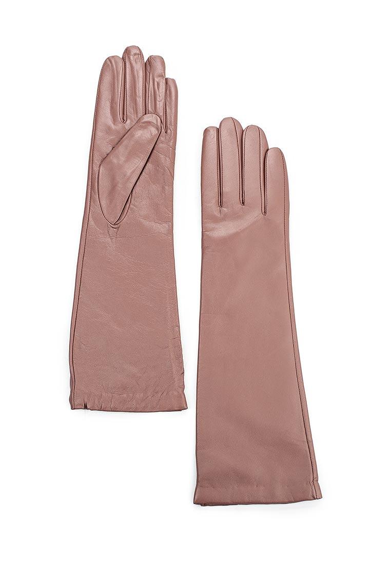 Женские перчатки Eleganzza IS955 rose/taupe