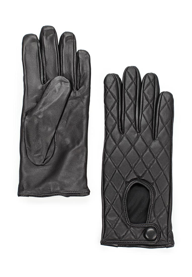 Женские перчатки Eleganzza IS957 black
