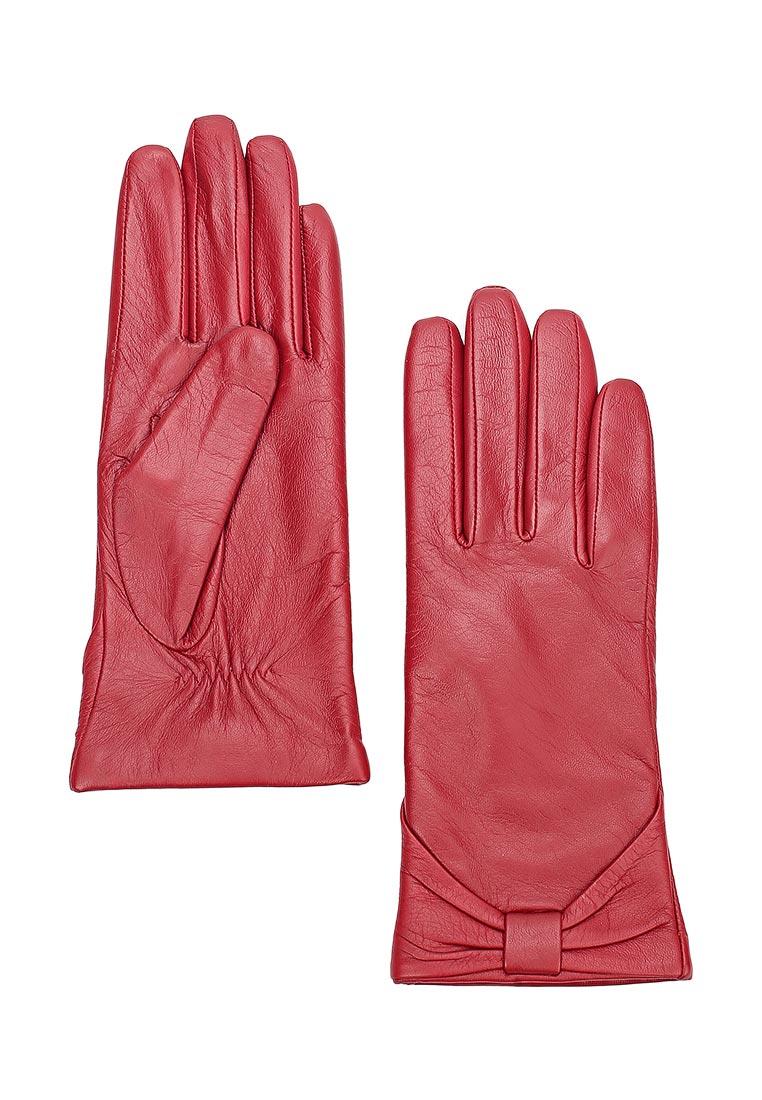 Женские перчатки Eleganzza IS7005 red