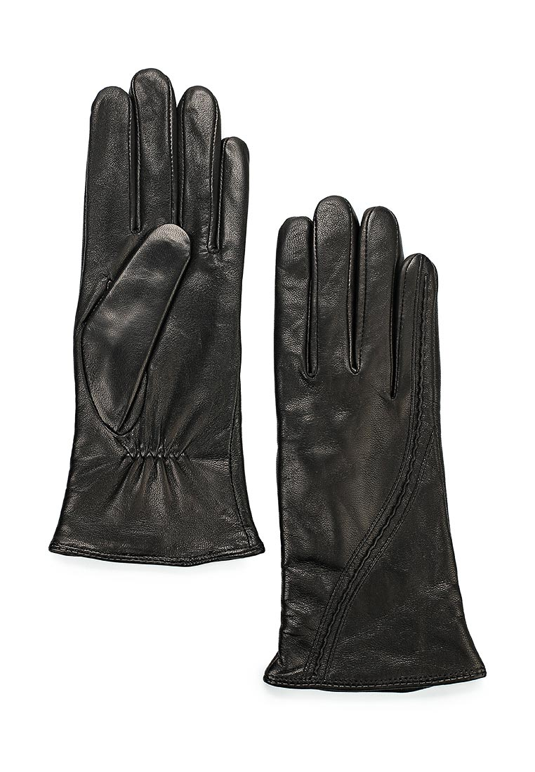 Женские перчатки Eleganzza IS7007 black
