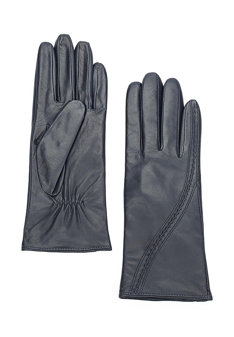 Женские перчатки Eleganzza IS7007 D.BLUE