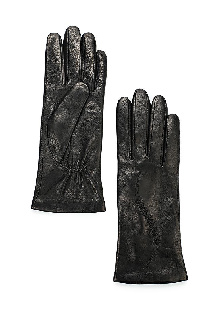Женские перчатки Eleganzza IS7012 black