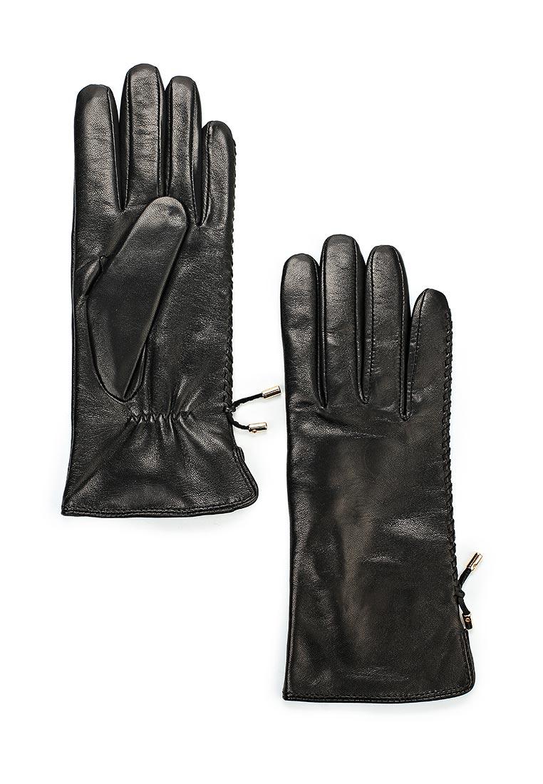Женские перчатки Eleganzza IS7015 black