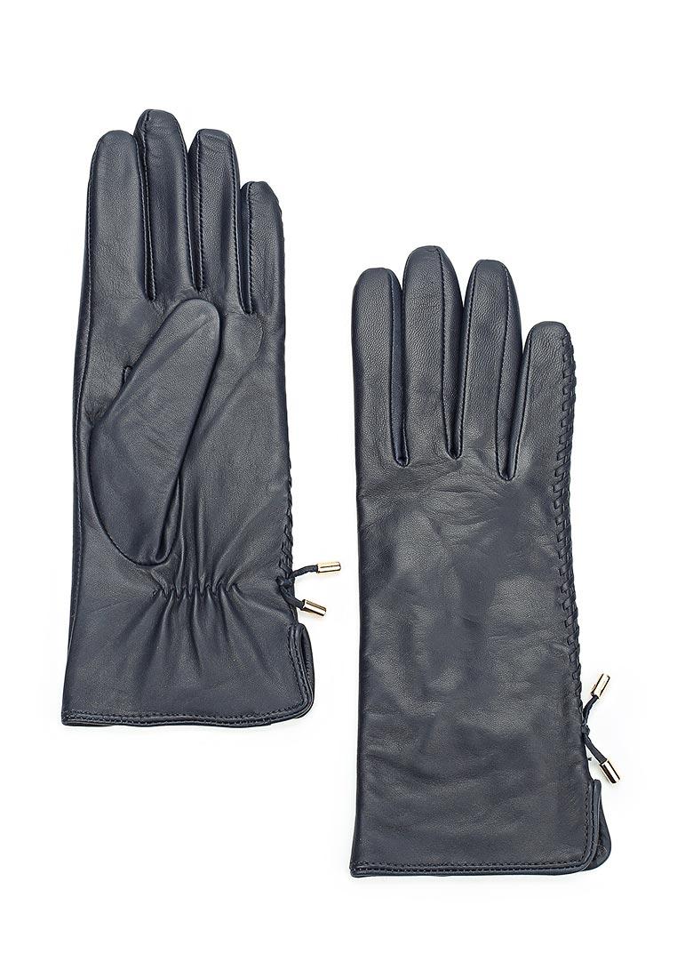 Женские перчатки Eleganzza IS7015 d.blue