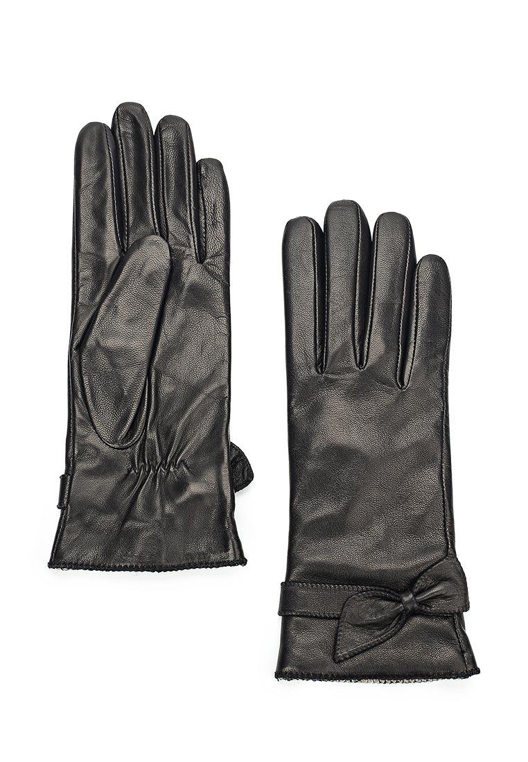 Женские перчатки Eleganzza IS7070 black