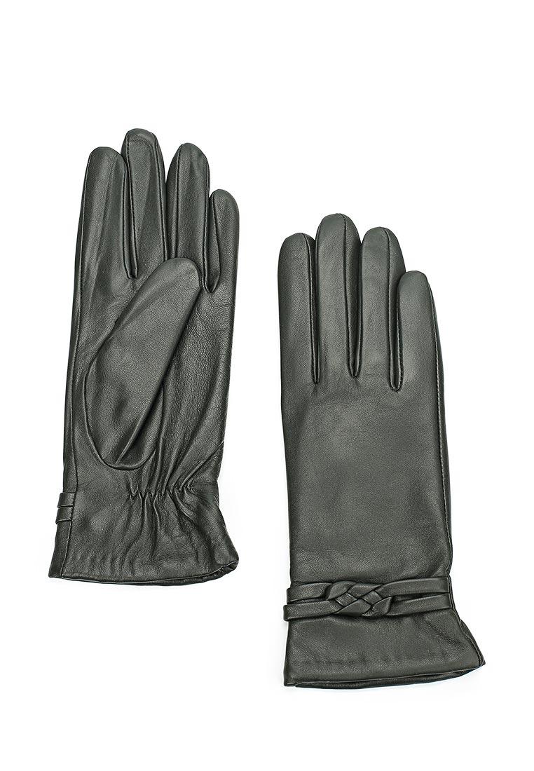 Женские перчатки Eleganzza IS954 green