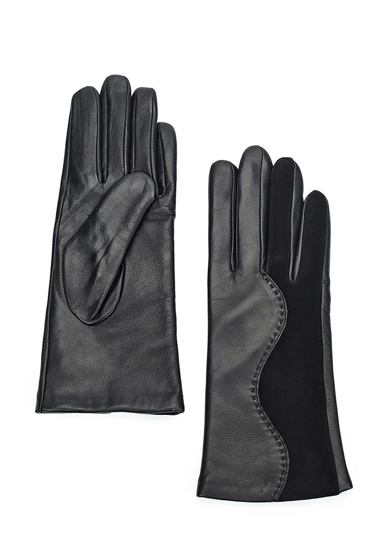 Женские перчатки Eleganzza IS959 black
