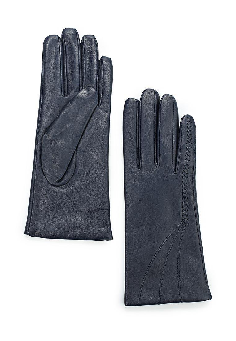 Женские перчатки Eleganzza IS961 navy