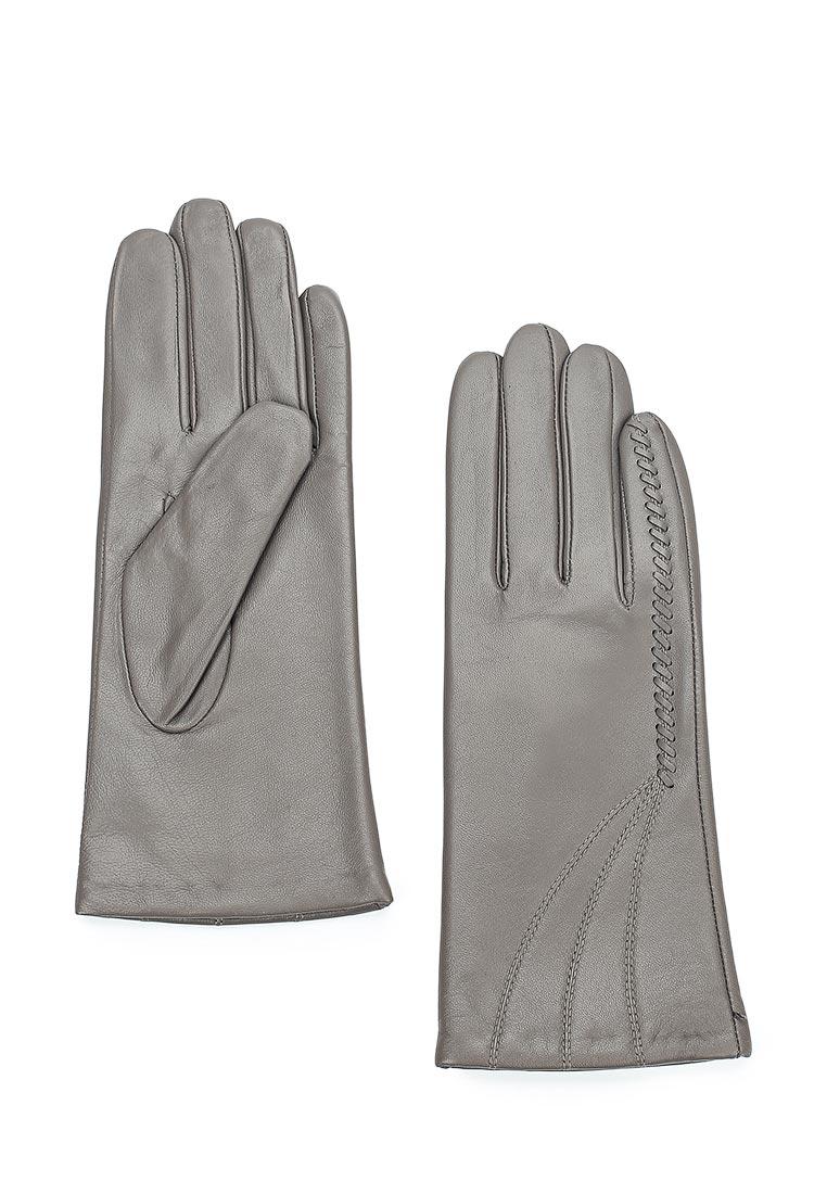 Женские перчатки Eleganzza IS961 taupe