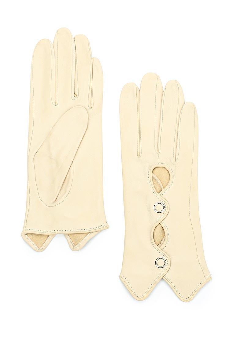 Женские перчатки Eleganzza IS785 beige