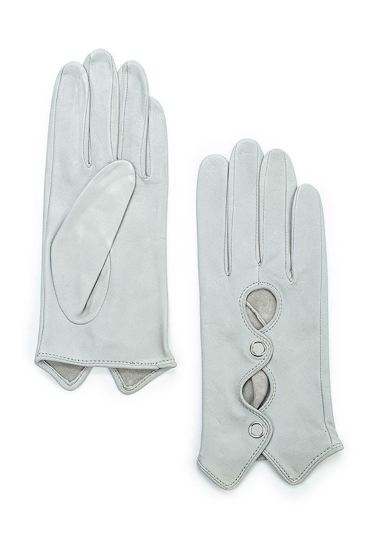 Женские перчатки Eleganzza IS785 duck/grey