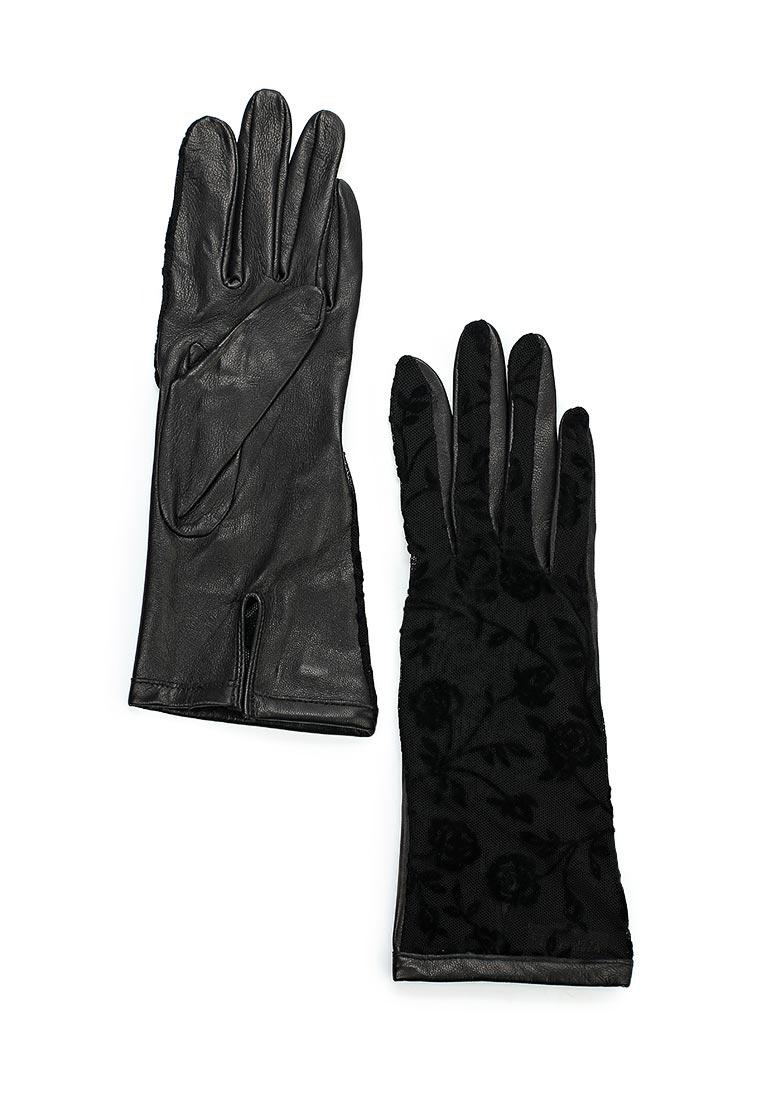 Женские перчатки Eleganzza IS01005 black