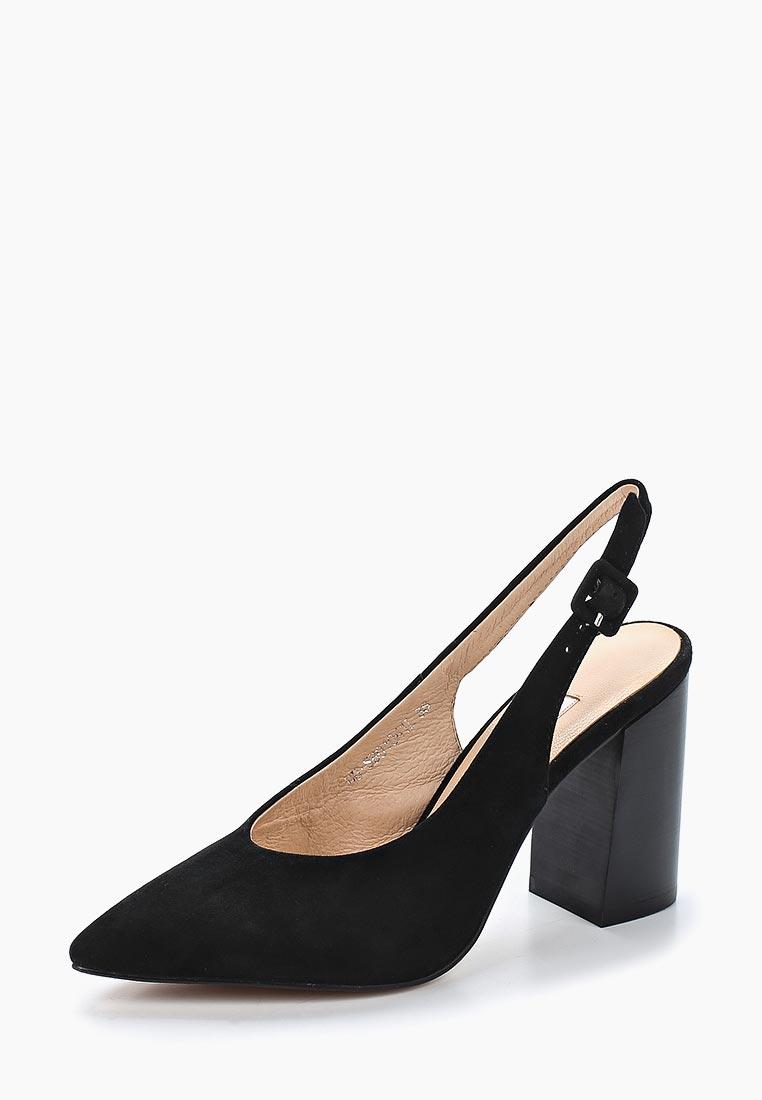 Женские туфли Elche DU-S801041L