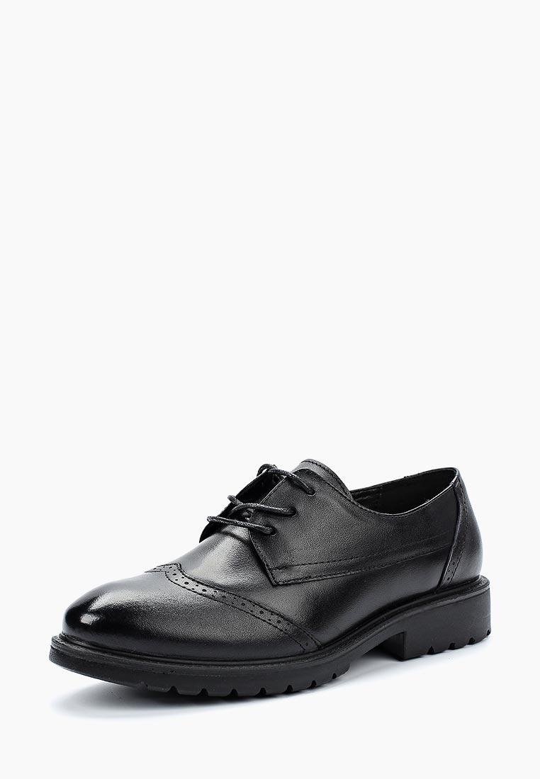 Женские ботинки Elche KD-S808021L