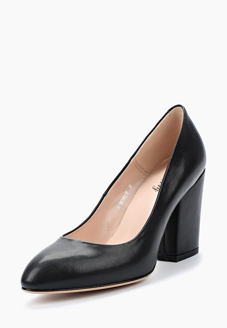 Женские туфли Elche LR-S818021P