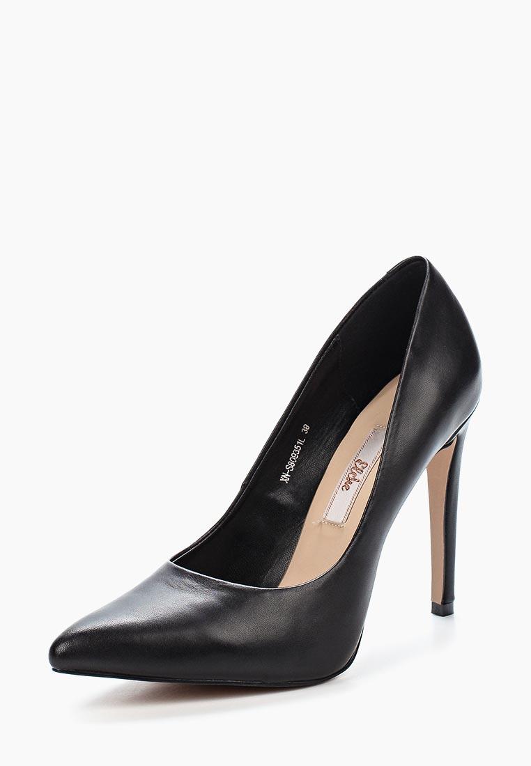 Женские туфли Elche XN-S809351L