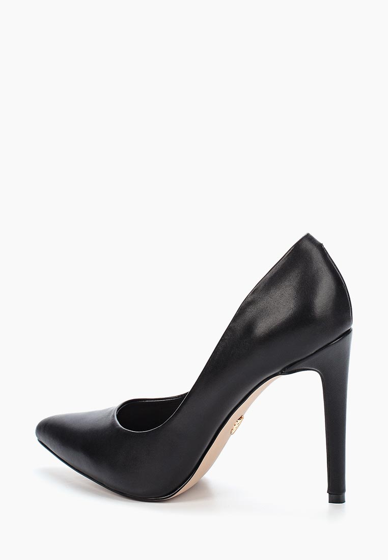 Женские туфли Elche XN-S809351L: изображение 2