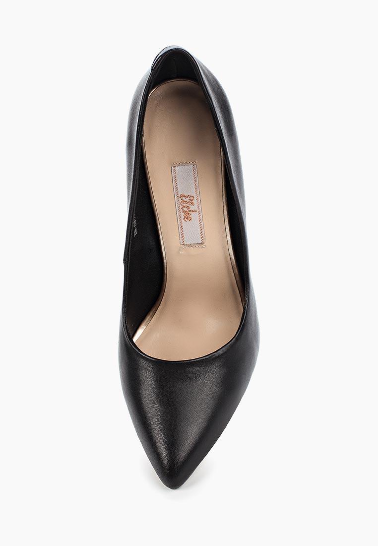 Женские туфли Elche XN-S809351L: изображение 4