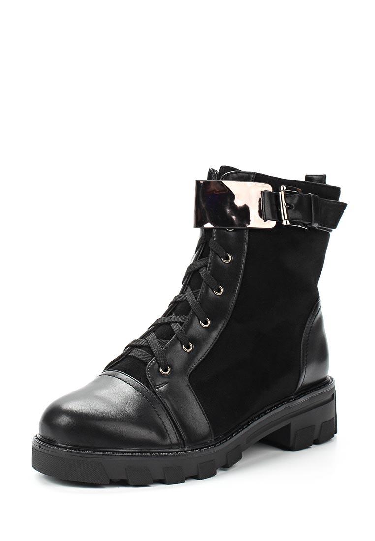 Женские ботинки Elche BX-W772021U