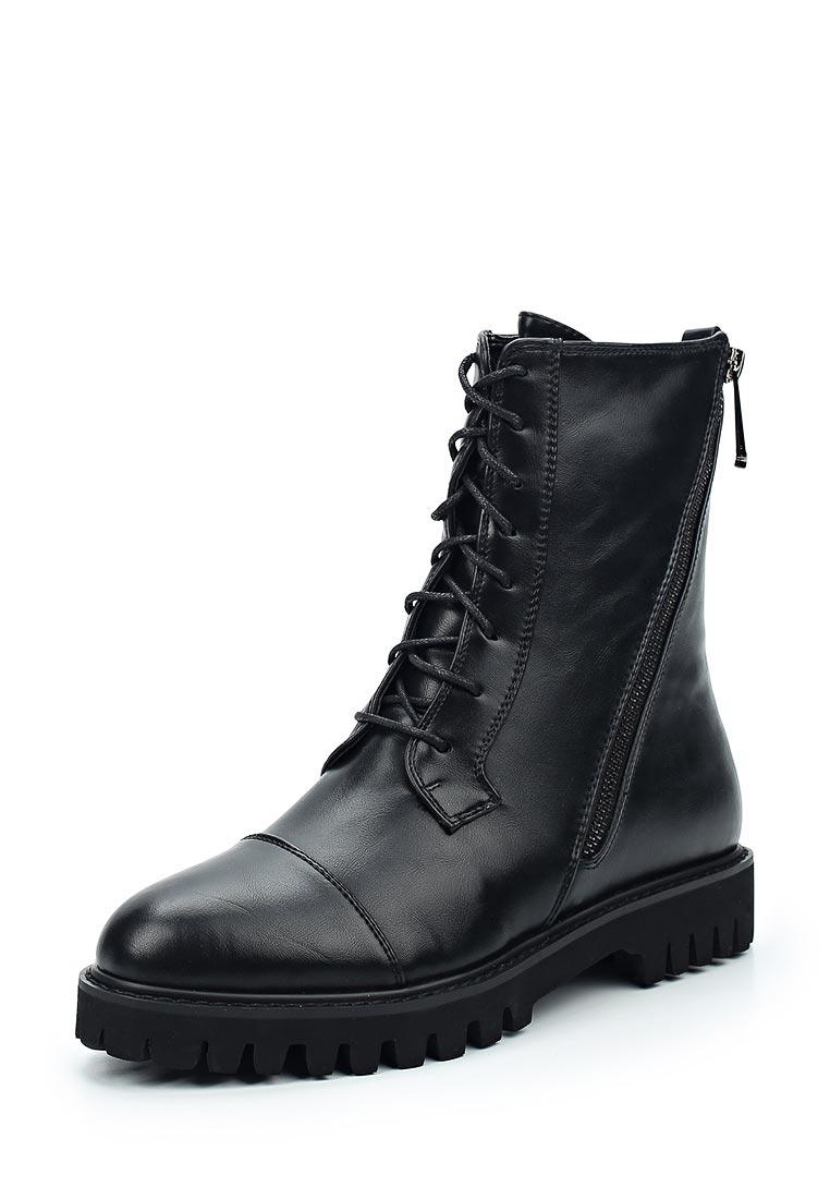 Женские ботинки Elche CO-W752011U