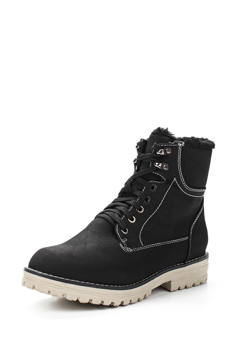 Женские ботинки Elche GM-W751021U