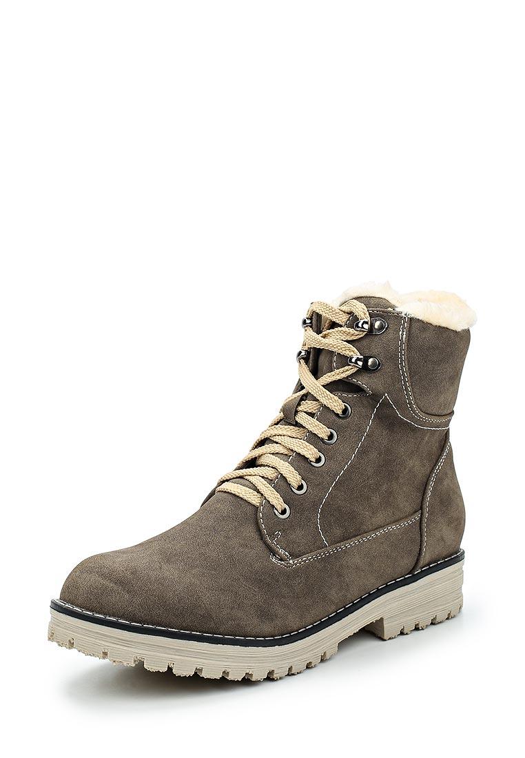 Женские ботинки Elche GM-W751026U