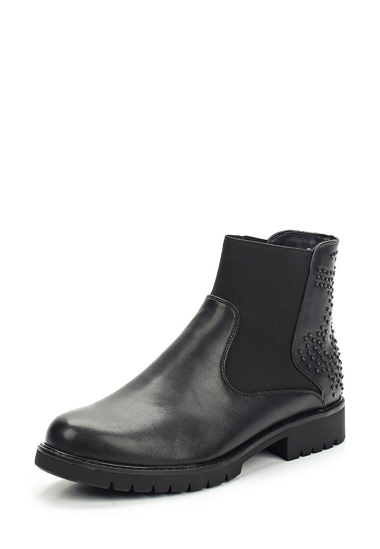 Женские ботинки Elche JE-W767011V