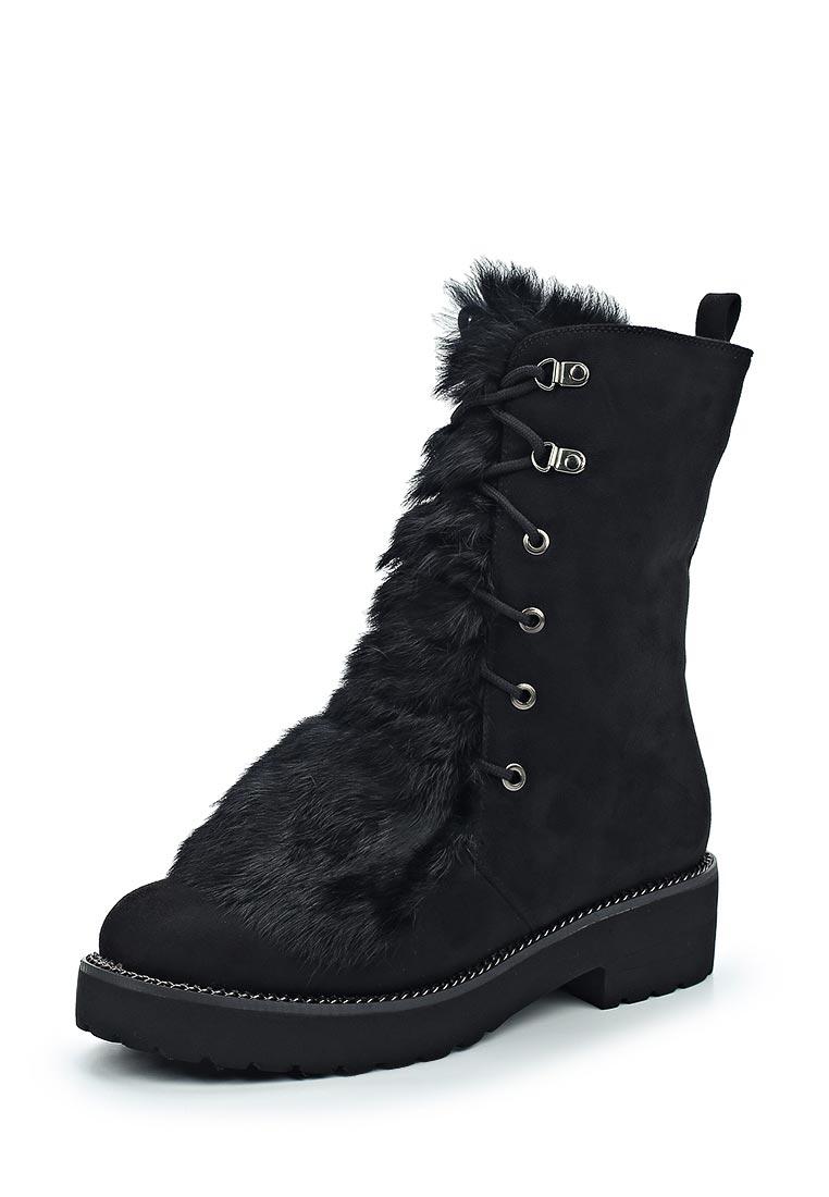 Женские ботинки Elche LR-W764011U