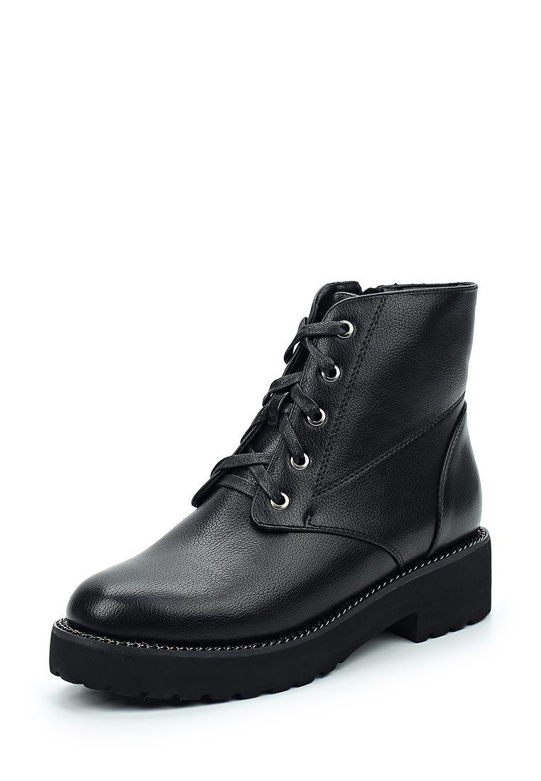 Женские ботинки Elche LR-W764021U