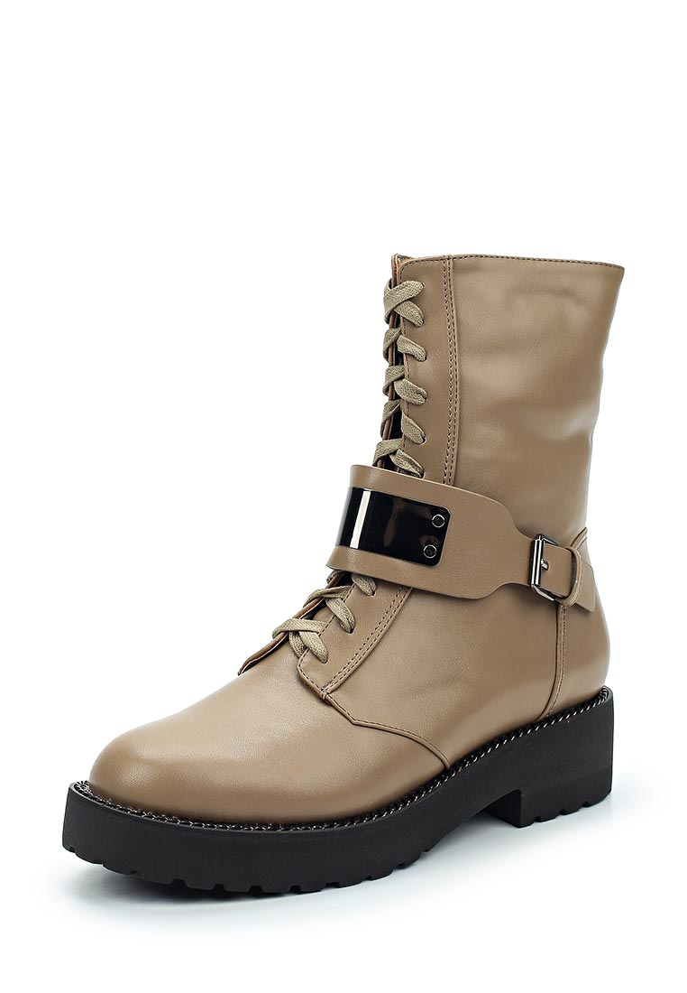 Женские ботинки Elche LR-W764032U