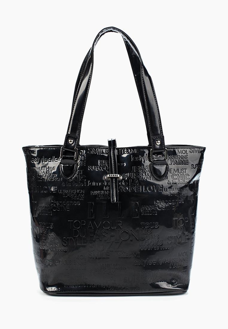 Сумка Elle L5064-Black