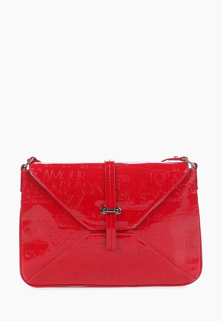 Сумка Elle L5083-Red