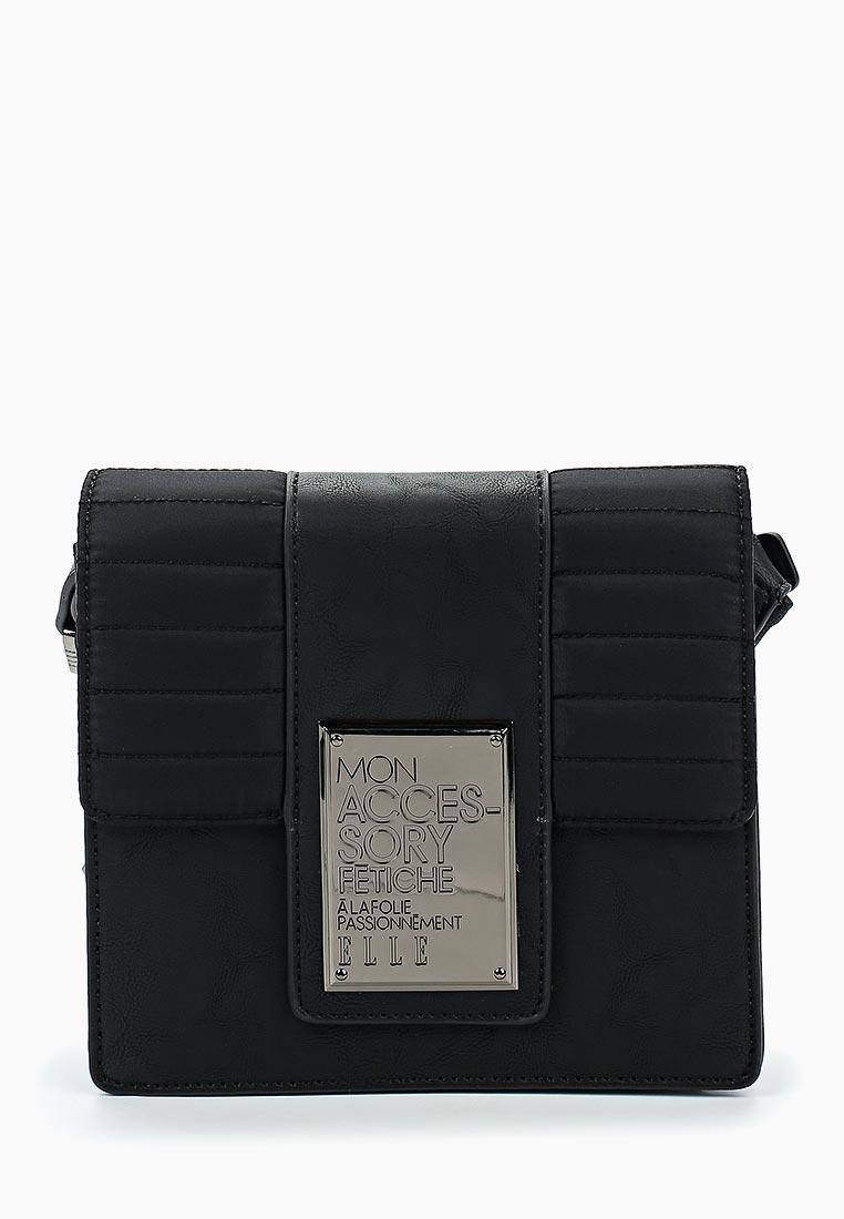 Сумка Elle L5182-Black