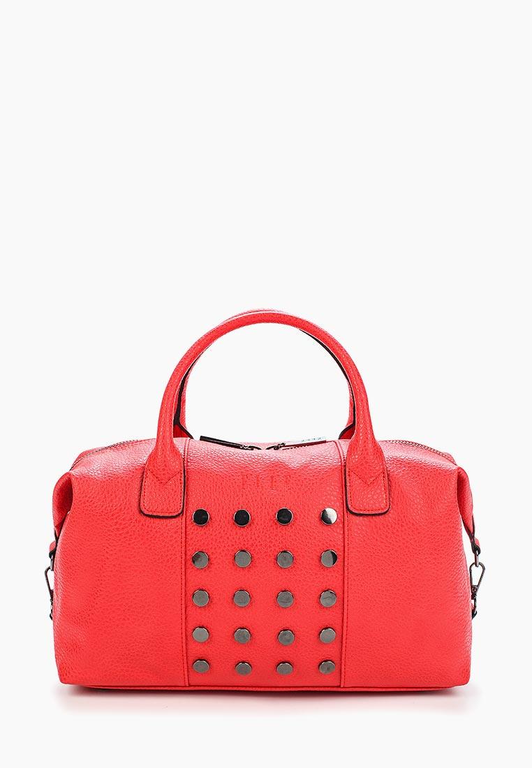 Сумка Elle L5196-Red