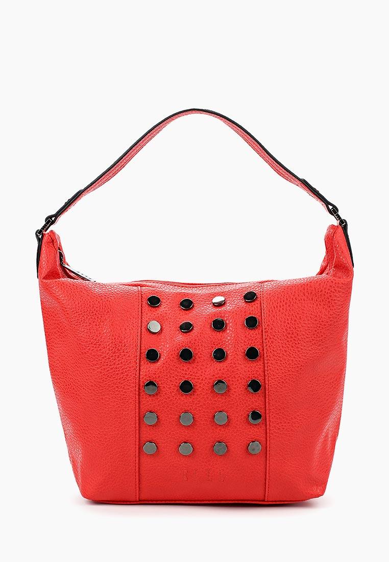 Сумка Elle L5197-Red