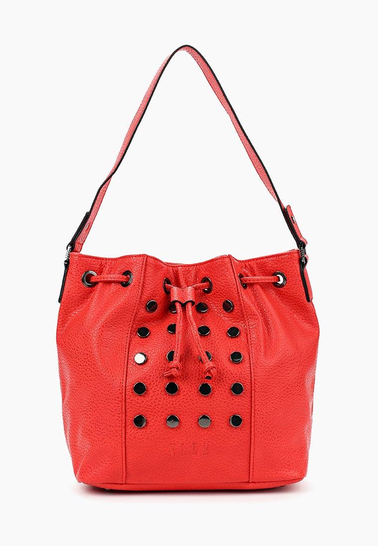 Сумка Elle L5198-Red