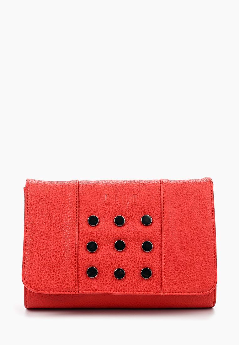 Сумка Elle L5199-Red