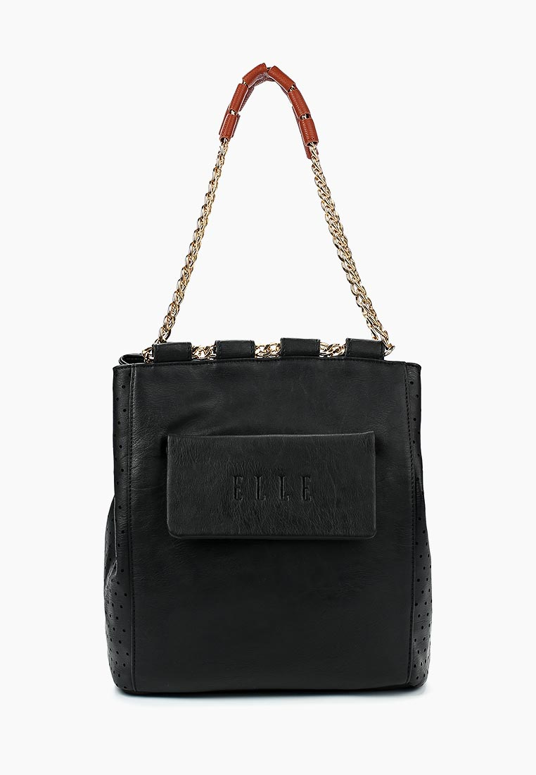 Сумка Elle L5208-Black